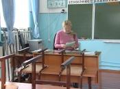 Школьникам Назарововского района создали одинаковые условия