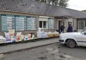 Жителей города Назарово смутила уличная торговля сахаром и мукой