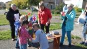13 городских детских садов стали участниками праздника «Дорожная мозаика»