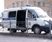 Полиция города Назарово попробует найти сексуально озабоченного мужчину