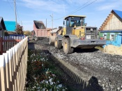 Ремонт дорог города Назарово необходимо продолжать