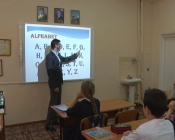 Второй иняз, а в городе Назарово не хватает педагогов с соответствующими знаниями