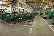 Назаровское ГМНУ расширяет производственные площади