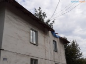 Дежавю: дома в городе Назарово вновь остались без крыш