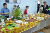 Назаровские школьники делятся добром с детьми, у которых серьезные проблемы со здоровьем