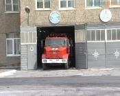 Назаровцев призывают соблюдать правила пожарной безопасности