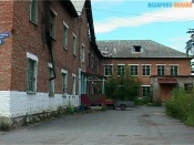В бывшую коррекционную школу города Назарово хотят поселить сирот