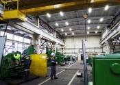 В городе Назарово для новых производственных мощностей создадут 65 рабочих мест