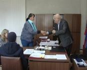 Семья из города Назарово отметит новоселье, спустя 30 лет ожидания в очереди