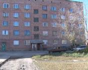 Заявлено 100 дворов в программу: в городе Назарово благоустроят не больше 10%