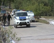 В Назаровском и соседнем районе сняли режим ЧС после взрывов