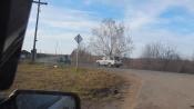Сотрудники Назаровской ГИБДД проехались по деревням и забрали мотоциклы