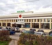 На железнодорожном вокзале Ачинска изменилась схема прохода пассажиров