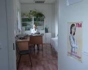 В Назаровском районе принимают пациентов в ДК и частном доме. Нужны ФАПы