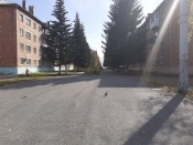 Назаровцев приглашают обсудить благоустройство площади и аллеи Бора