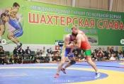 Назаровские борцы покорили престижный спортивный пьедестал Кузбасса