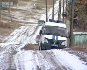 Назаровца, устроившего резню в родной деревне, отправили на судебное заседание