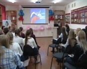В школах города Назарово проходят необычные единые уроки
