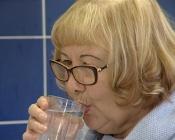 Назаровцы массово жалуются на неприятный вкус и запах водопроводной воды
