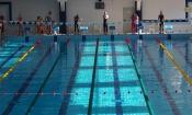Федерация подводного спорта поздравила назаровских пловцов с призовыми местами