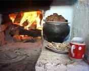 В городе и Назаровском районе увеличилось количество пожаров из-за печей