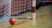 Жителей города Назарово просят не допустить матча мини-футбола при пустых трибунах