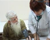 В городе Назарово в поликлинике появится отдельный кабинет для пожилых