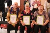 Волонтеры города Назарово получили заслуженную благодарность