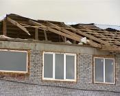 Синоптики вновь прогнозируют ураганный ветер в Красноярском крае