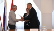 Больше десятка семей из Назарова получили ключи от благоустроенных квартир