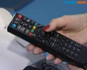 У назаровцев в понедельник могут перестать показывать телевизоры