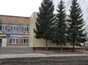 В сельской школе Назаровского района открыли современный спортзал