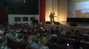 """В городе Назарово подвели итоги реализации Программы """"Формирование комфортной городской среды"""" 2019 года"""