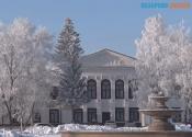 В городе Назарово подвели итоги сезона благоустройства