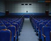Совсем скоро в городе Назарово начнёт работать новый цифровой кинозал