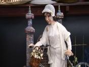 На выходных назаровцы смогут насладиться обществом удивительных кукол