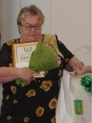 Семья из Назаровского районе держит «Лучшее ветеранское подворье»