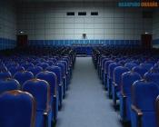 Новый кинозал в городе Назарово откроет премьера фантастического боевика