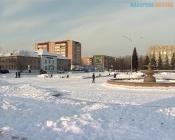 Городу Назарово срочно требуется строить многоквартирный дом