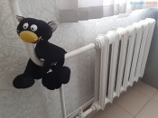 Назаровцы жалуются на холод в квартирах. Тепловики заверяют- всё в норме