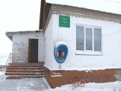 В деревне Назаровского района обесточили единственный фельдшерский пункт