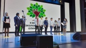 Назаровские школьники стали лучшими среди 12,5 тысяч сверстников