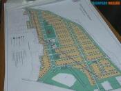 Более 15 назаровских многодетных семей получат участки под строительство