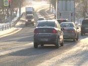 Внимание, назаровцы: на загородных трассах и городских дорогах опасно ездить
