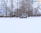 В Назаровском районе постепенно стабилизируется ситуация с автобусами