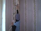 Жителей пятиэтажки с трещиной в городе Назарово просят расселить вне очереди