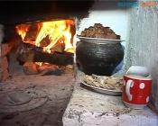 В городе Назарово обсудили проблему пожаров в частном секторе