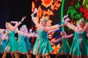 Ансамбль «Конфетти» стал лауреатом краевой олимпиады народного творчества