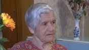 Две жительницы города Назарово отметили юбилей вместе с Красноярским краем