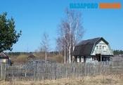 Молодой житель города Назарово обворовывал дачи